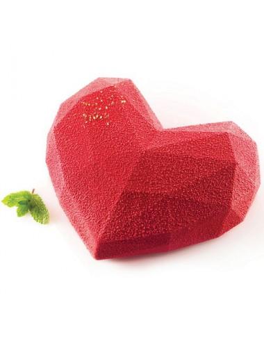 Molde Amore Origami