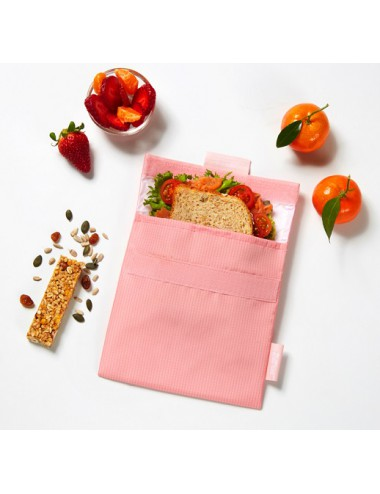 Snack'n'Go Active - Rosa -...